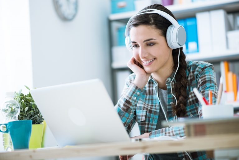 Online Parent Information Class
